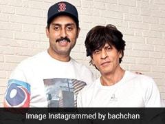 अभिषेक बच्चन ने शुरू की अपनी अपकमिंग फिल्म 'Bob Biswas' की शूटिंग, इंस्टाग्राम पर शेयर की Photos
