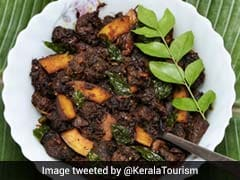 """In Kerala, No One Links Food With Religion"": Minister On Beef Tweet Row"