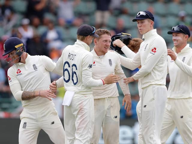 South Africa vs England: Dom Bess Maiden 5-Wicket Haul Helps England Take Control Of 3rd Test