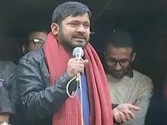 कन्हैया कुमार का तंज- 3000 कंडोम ढूंढ लिए लेकिन JNU के लापता नजीब अहमद को नहीं खोज पाए