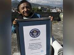 World's Shortest Man, Who Measured 67.08 cm, Dies In Nepal