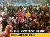 Video: Video Alleges Shaheen Bagh Protesters Paid To Sit