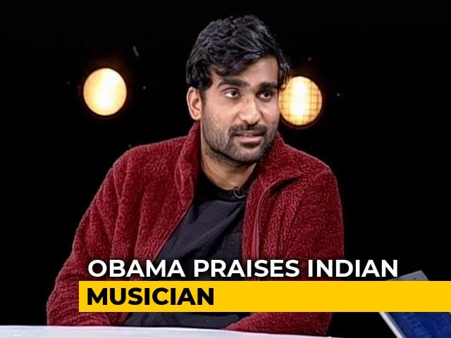 Video : Singer-Songwriter Prateek Kuhad's <i>Cold/Mess</i> In Obama's List