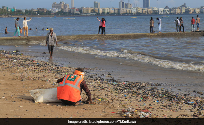 Seawater Quality In Mumbai, Thane Districts Deteriorating: Report