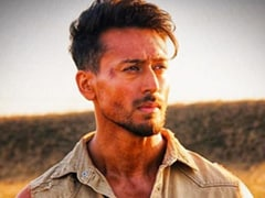 Guess Who Plays Tiger Shroff's Father Figure In <I>Baaghi 3</I>