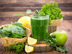 Drink This Kadi Patta (Curry Leaf) Juice Every Morning To Promote Weight Loss And Detox