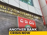 Video : After RBI Order On Bengaluru Bank, Tejasvi Surya's 'No Panic' Tweet