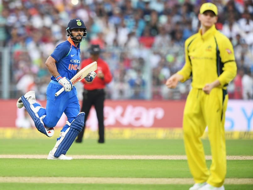 Australia Will Beat India 2-1 In ODI Series, Predicts Ricky Ponting