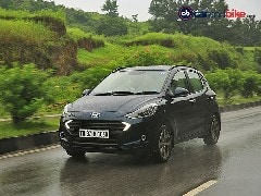 BS6 Hyundai Grand i10 Nios CNG Launched in India; Prices Start At Rs 6.62 Lakh