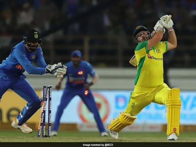 India vs Australia: Rishabh Pant Trolled On Twitter After KL Rahul Pulls Off Smart Stumping In 2nd ODI