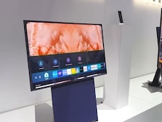TVs That Ruled CES 2020