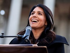 Twitter CEO Refused To Host Fundraiser For Tulsi Gabbard: Report