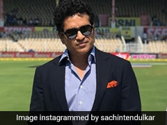 "International Women's Day: Sachin Tendulkar's Tribute To ""5 Women"" Who Played ""Huge Role"" In His Life. Watch"