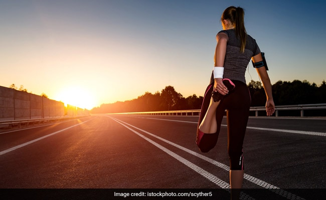 Scientists Find Link Between Eating Disorders And Exercise Addiction