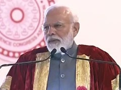 Work In Progress To Ensure Ease Of Doing Science, Says PM Modi