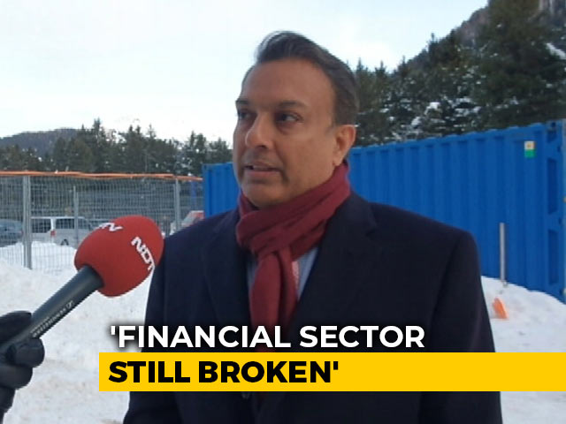 Video : Economic Growth Close To Bottoming Out: Sumant Sinha
