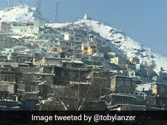 Severe Cold Snap Across Afghanistan Kills At Least 17