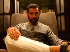 Trending: John Abraham Is The Ultimate Gangster In <I>Mumbai Saga</I> First Look