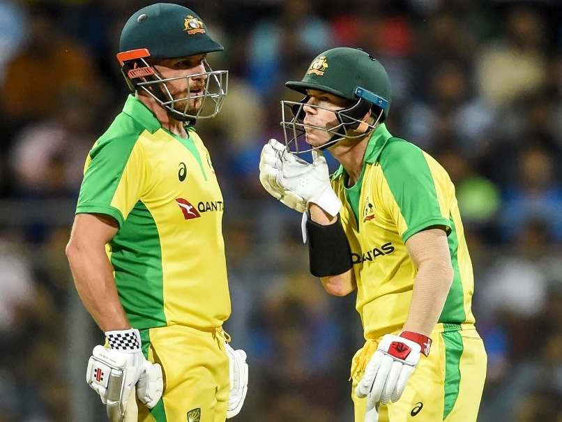 India vs Australia 1st ODI Highlights: David Warner, Aaron Finch Put India To Sword As Australia Take Series Lead