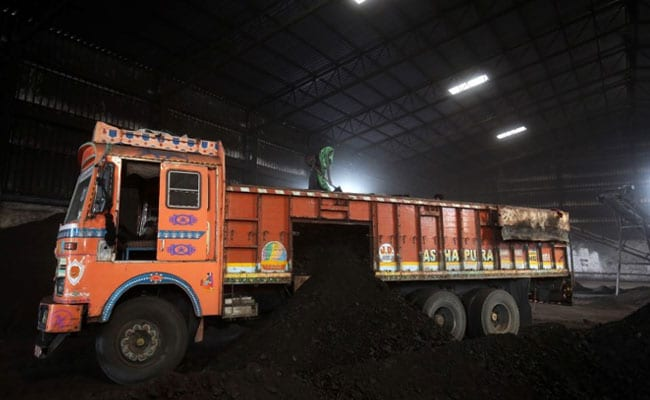 Commercial Coal Mining To Be Allowed, To Remove Government Monopoly: Nirmala Sitharaman