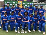 Defending Champions India Aim For Fifth Title At ICC Under-19 World Cup