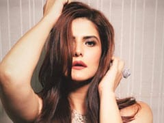 जरीन खान ने लॉन्ग ड्राइव के लिए सारा अली खान को चुना, बोलीं- वो बिंदास हैं