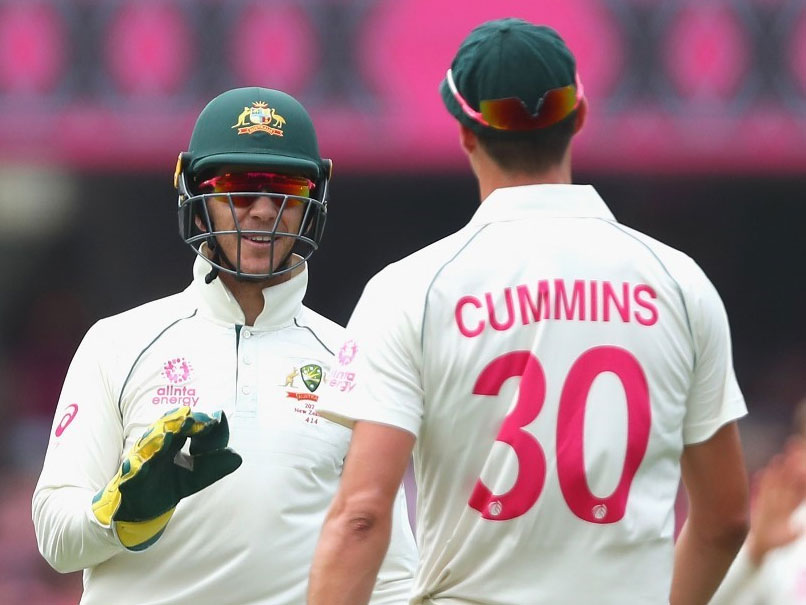 """Tim Paine Wary Of Indian Pace Battery, Says """"Every Bit As Threatening As Ours"""""""