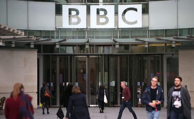 BBC To Axe 450 Newsroom Jobs To Adapt 'To Changing Audience Needs'