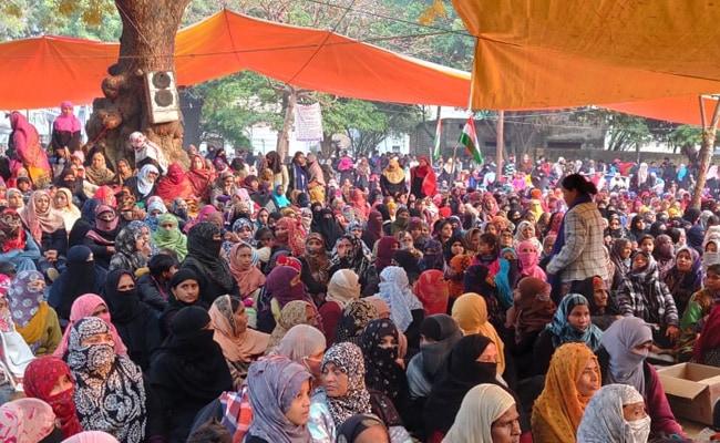In UP's Prayagraj, A Tinge Of Delhi's Citizenship Law Protests