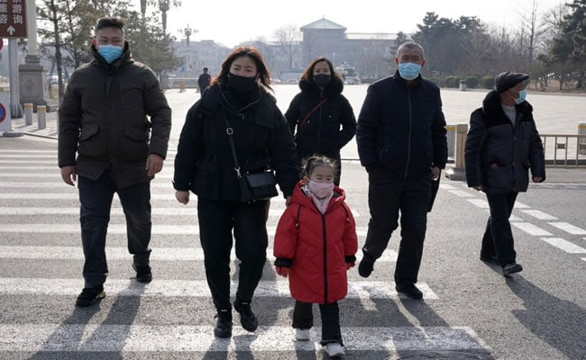 China Virus Deaths Rise To 25, Nearly 20 Million People Quarantined