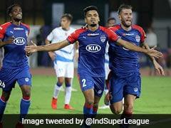 ISL: Bengaluru FC Thrash Odisha FC To Go Top Of The Table