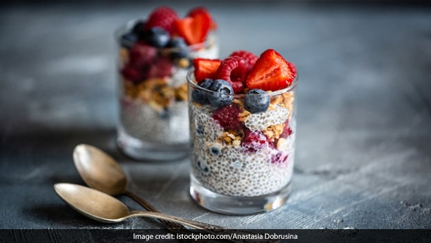 Chia Seeds Recipes For Constipation: To Get Relief From The Problem Of Constipation, Consume Chia Seeds Like This