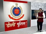 Video: खबरों की खबर: पूर्वाग्रह से ग्रस्त होकर जांच कर रही दिल्ली पुलिस?
