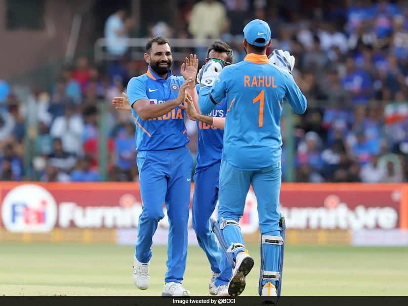"India vs Australia: Ravi Shastri Hails Indias Death Bowling, Says ""Have A Lot Of Variety"""