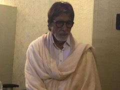 After Ritu Nanda's Death, Amitabh Bachchan Writes About 'That Silent Knock At The Workplace'