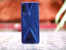 Honor 9X: A Phone to Reckon With?