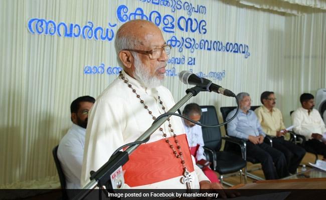 Kerala Christian Body Raises 'Love Jihad' Concern, Minister Denies Claim