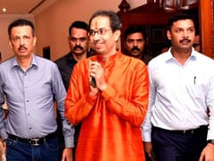 "Shirdi Leaders Meet Uddhav Thackeray Over Sai Baba Row, Come Out ""Satisfied"""