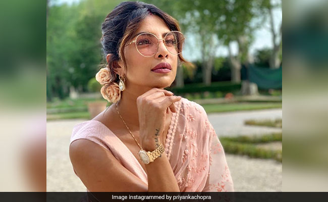 When Priyanka Chopra Joined Films, She Was Told, 'Heroes Will Decide Who The Heroine Will Be'