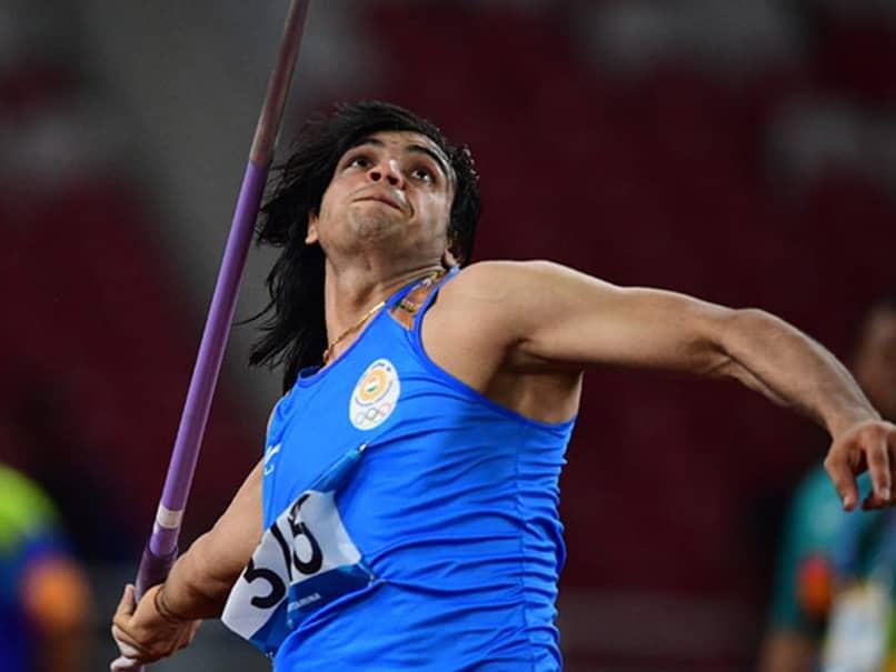 پرتاب نیزه هند برای شروع اردوی آماده سازی برای بازی های المپیک توکیو در آدیش