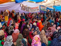 'A Fight For Children's Future': Women At Shaheen Bagh On Citizenship Law