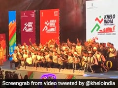 Khelo India Youth Games: Maharashtra Retain Title With 256 Medals