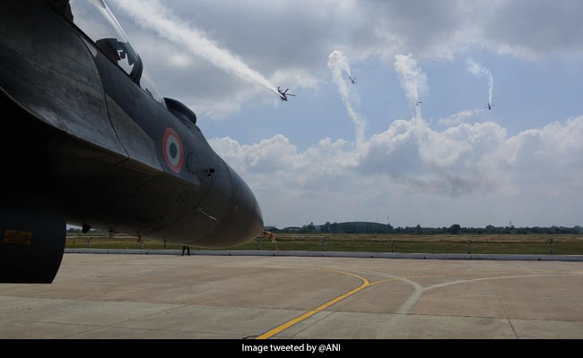 South's First BrahMos-Armed Sukhoi Squad To Guard Strategic Indian Ocean Region