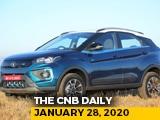 Video : Tata Nexon EV, Ather 450X, Maruti Suzuki Price Hike