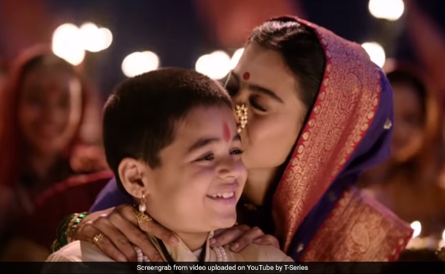 Ajay Devgn Was Always Quiet, Kajol Was Chatty On Tanhaji Sets: Child Artiste Who Played Their Son