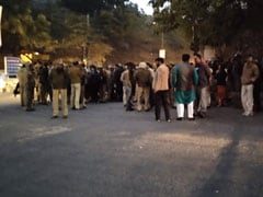 """""""Troubling Trend Lines..."""": Foreign Media On Masked Mob Attack At JNU"""