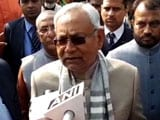 Video : Nitish Kumar Dares Party Colleague Pavan Varma In Fight Over CAA, Other Top Stories