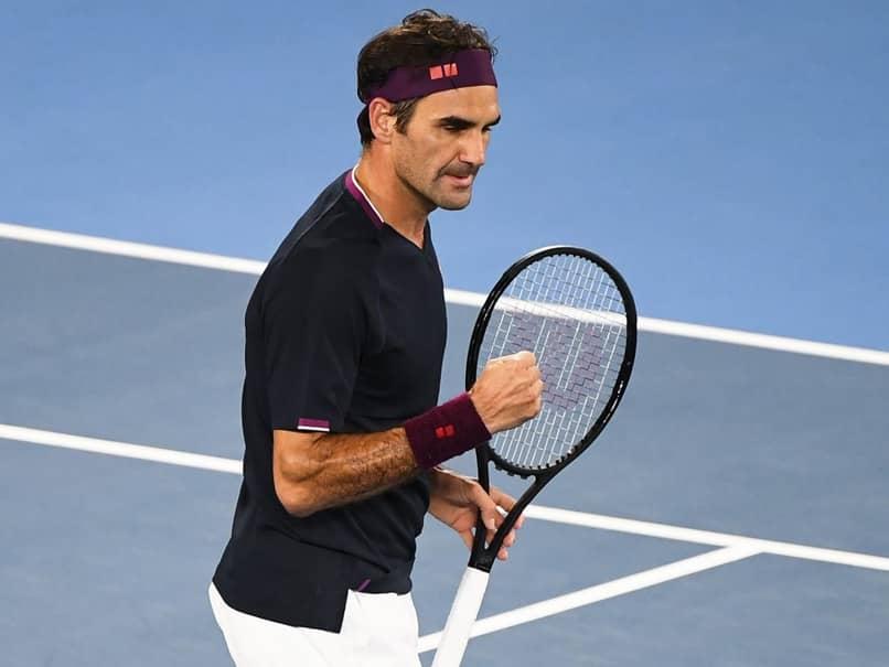 Australian Open: Roger Federer Advances After Beating John Millman In Five-Set Marathon