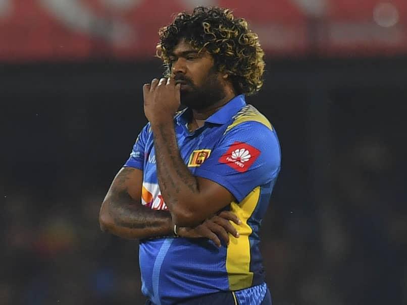 "Lasith Malinga Says Sri Lanka Missed ""Main Bowler"" Isuru Udana Against India"