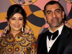 Golden Globes 2020: Pooja Batra And Nawab Shah Take Us To The After Party. See Pics